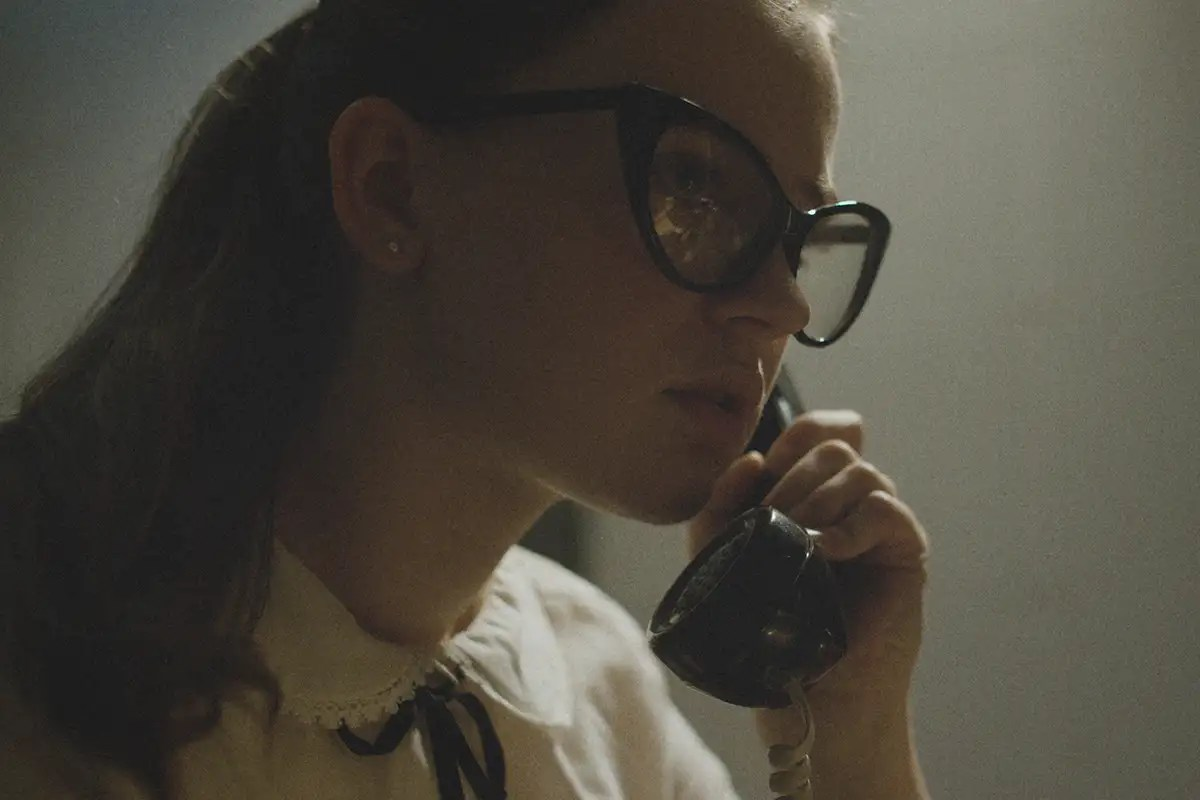 The Vast of Night review: A sort of slow-burn 1950s Stranger Things