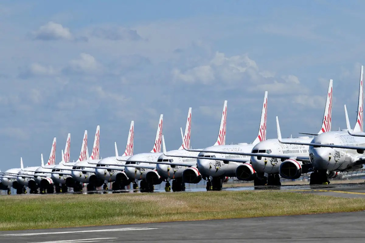 UN approves plan to delay carbon offsetting of flights