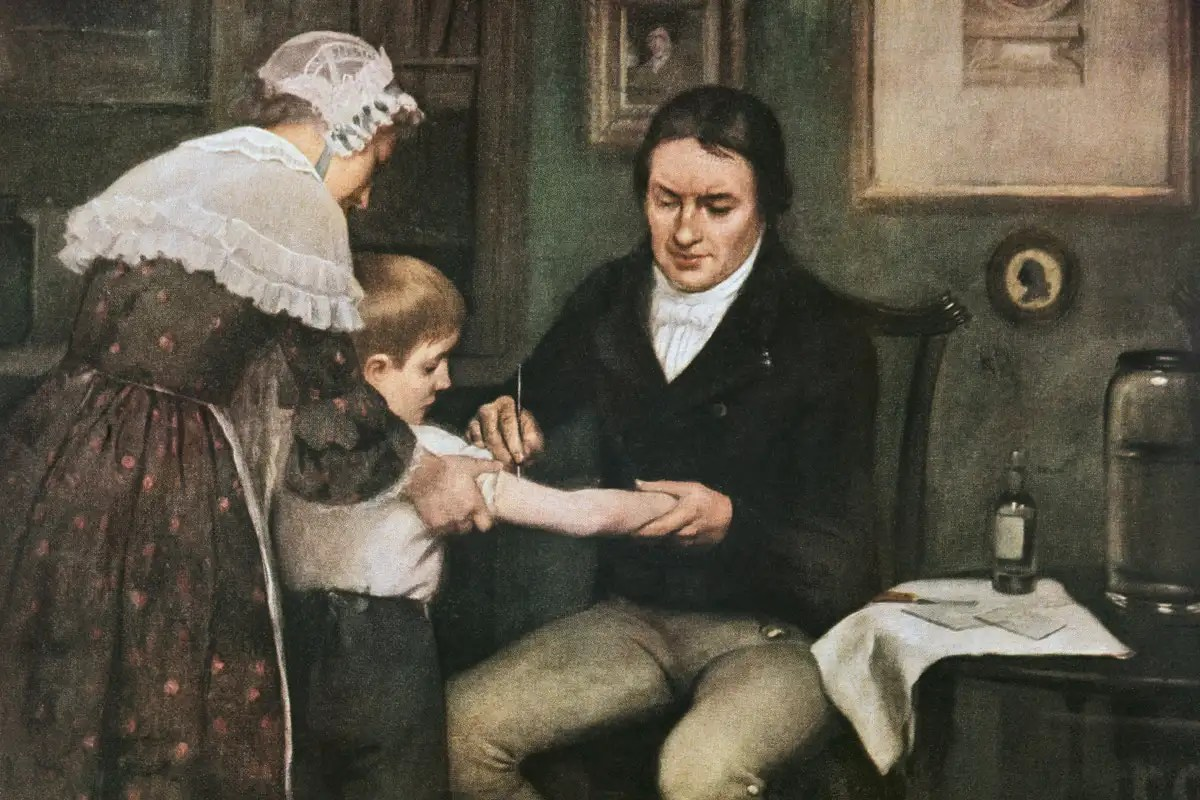 Medics who changed history wouldn't get into modern medical schools