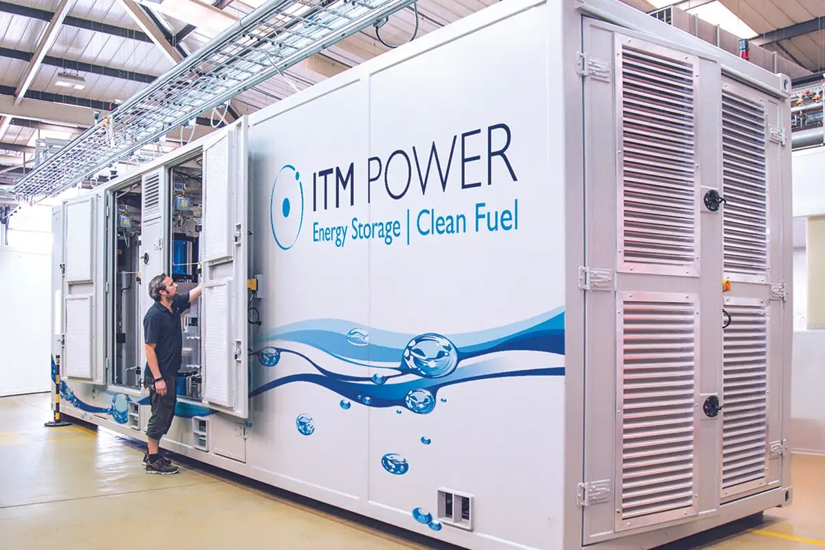Europe wants to use hydrogen to slow climate change - will it work?
