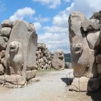 Neolithic and Bronze dawn of civilisation: Turkey; New Scientist
