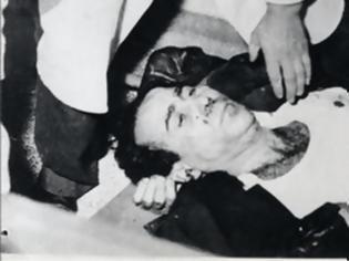 Φωτογραφία για Σαν σήμερα πραγματοποιήθηκε η δολοφονία Λαμπράκη