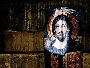 Αποτέλεσμα εικόνας για Ώσπου ένα βράδυ, είδε τον Χριστό στον ύπνο της που την καλούσε κοντά Του