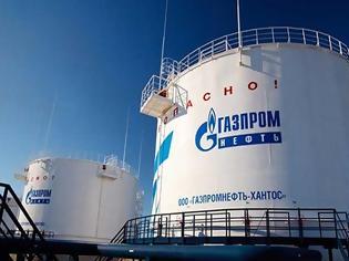 Φωτογραφία για Πιέζει η Gazprom την Ε.Ε. για επιτάχυνση της κατασκευής αγωγού φυσικού αερίου, μέσω της Ελλάδας