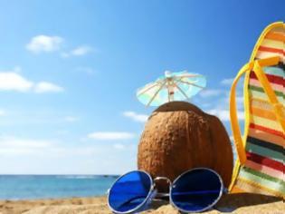 Φωτογραφία για ΑΥΤΟΙ είναι οι πιο εκνευριστικοί τύποι ανθρώπων στην παραλία! [photo]