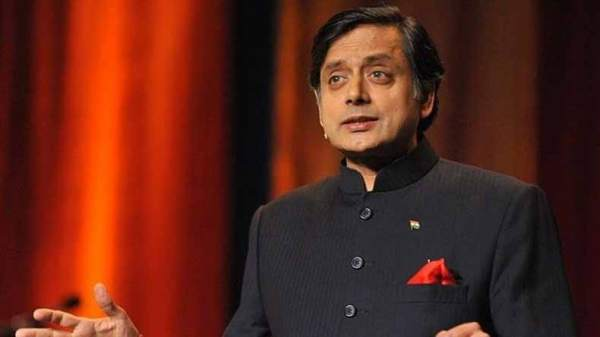 Shashi Tharoor as Congress' 2019 PM candidate – Petition ...