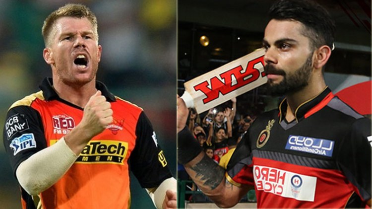 IPL 2017, RCB vs SRH, Match Preview: Sunrisers Hyderabad ...