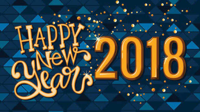 Happy New Year Wishes And Messages For 2018 Top Best