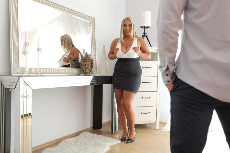 NFBusty.com - Crystal Swift,Max Dior: Crazy Huge Boobs - S3:E8