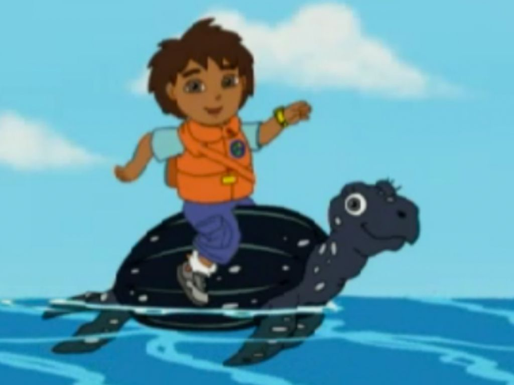 Go Diego Go S1 Ep 103 Diego Saves Baby Humpback Whale Full Episode