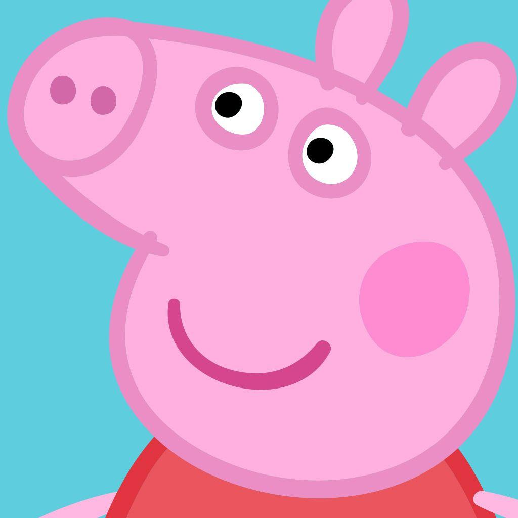 Resultado de imagen de peppa pig
