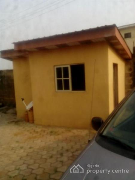 Modern 4 Bedroom Bungalow With C Of O Oluyole Estate Sharp Corner Ibadan