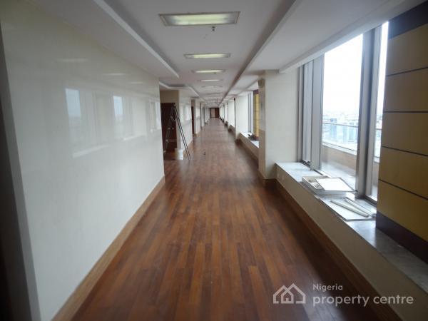 Luxury 5 Bedroom Apartment On 3 Floors Fully Fu