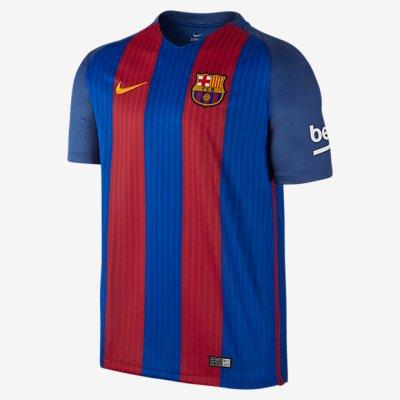 FC Barcelona 16-17 kit