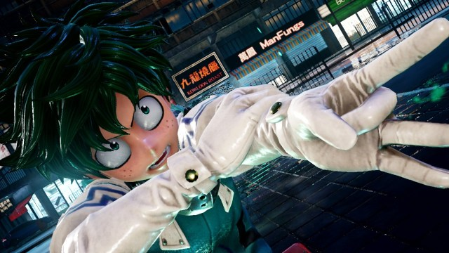 Jump Force Deluxe Edition Launches Today With A Day-One Patch On Switch 3