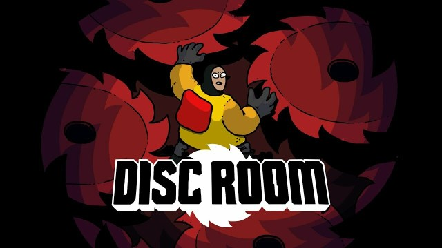 Devolver Digital's Disc Room Slices Up The Switch On October 22nd 2