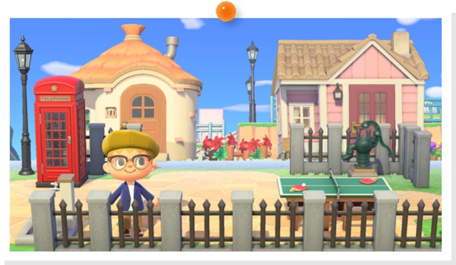 Gallery: Another Huge Batch Of Animal Crossing: New ... on Animal Crossing Room Ideas New Horizons  id=29997