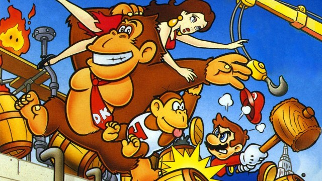 Video: Donkey Kong '94 - The 101 Level Sequel to Arcade DK 2
