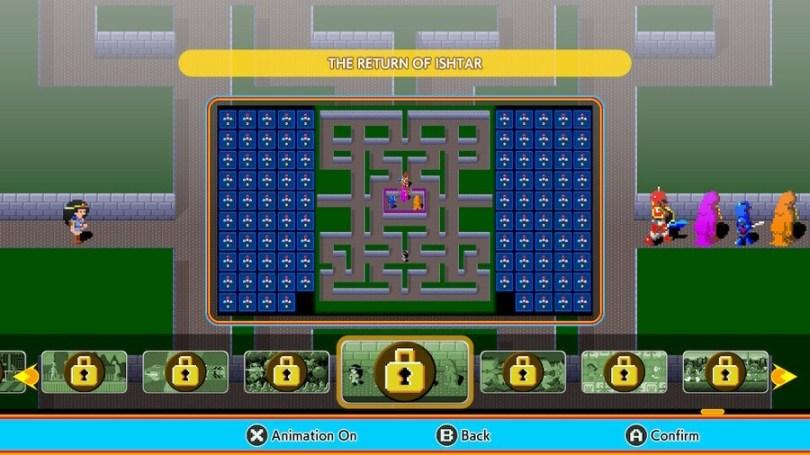 Pac-Man 99: The Return of Ishtar Theme