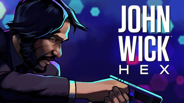 John Wick Hex Brings Fast-Paced Strategy To Switch This December 2