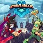 Brawlhalla (Switch eShop)