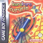 Kuru Kuru Kururin (GBA)