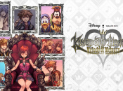 Kingdom Hearts: Melody Of Memory Brings An Exclusive Mode To Switch This November 2
