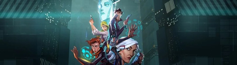 Invisible, Inc. Nintendo Switch Edition (Switch eShop)