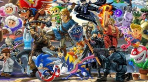 PSA: Switch Online members can now apply for more Free Smash Bros.