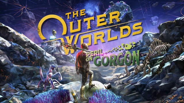 Video: Another Look At The First DLC Expansion Coming To The Outer Worlds 2