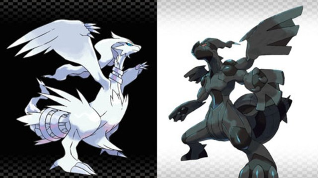 Anniversary: Pokémon Black And White Are Now 10 Years Old 2