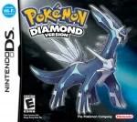 Pokémon Diamond & Pearl (DS)