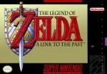 La leyenda de Zelda: un enlace al pasado (SNES)