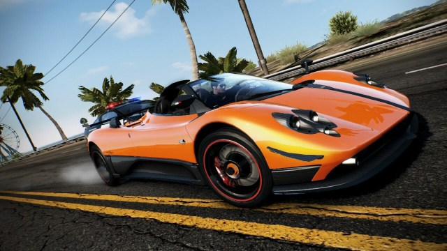 Need For Speed: Hot Pursuit Remastered Officially Announced For Nintendo Switch 2