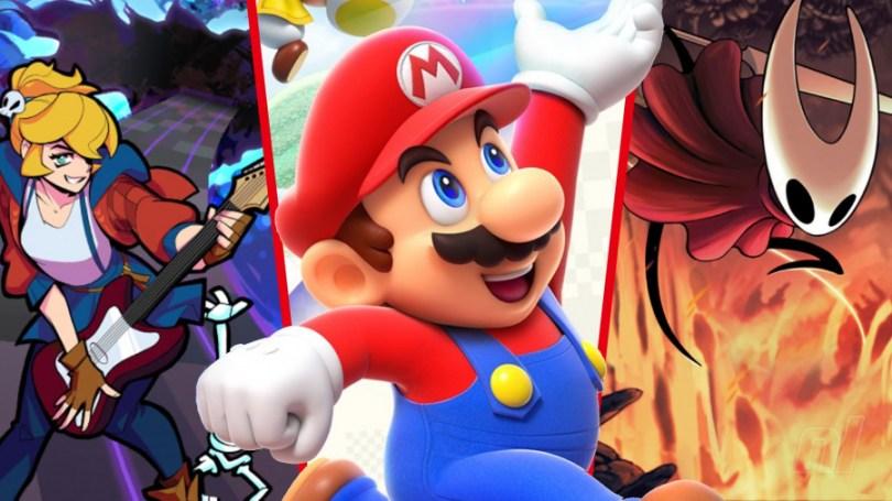 Nintendo Life Most Anticipated Games 2021