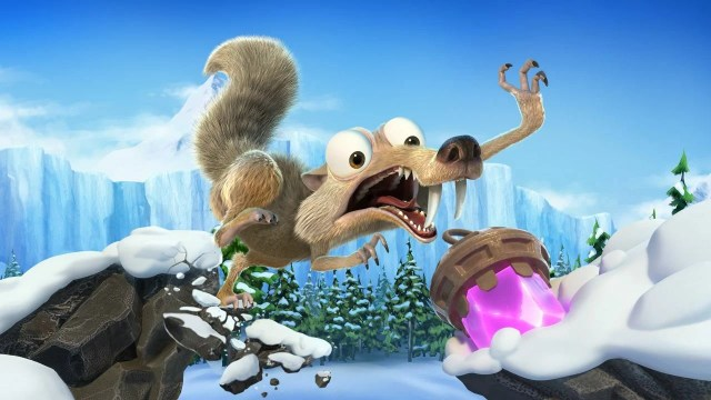 Black Friday Switch Sale Discounts Ice Age, Jumanji And More Family-Friendly Games (US) 1