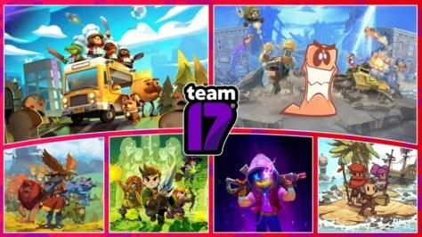 Team17 Switch Sale