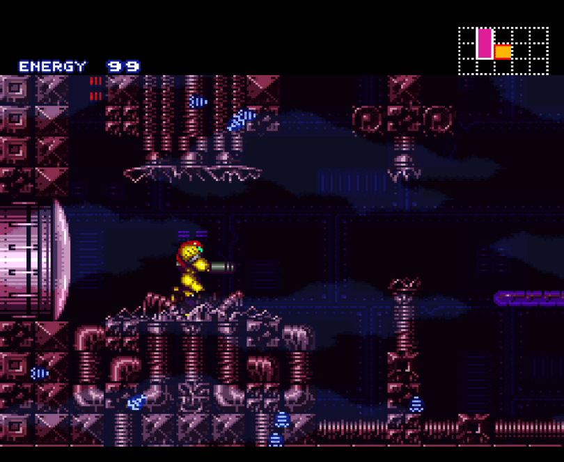 Super Metroid (80)