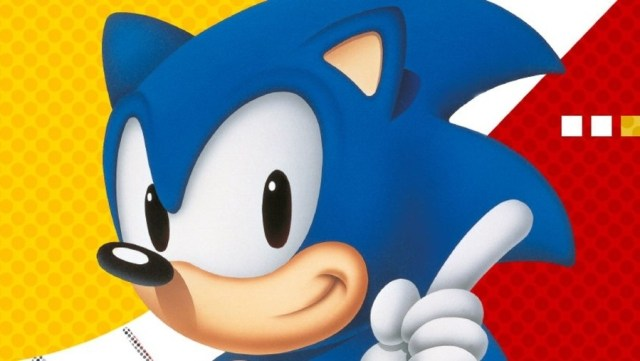 Sonic the Hedgehog is number one!