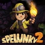 Spelunky 2 (Switch eShop)