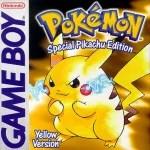 Pokémon Yellow Version: Special Pikachu Edition (GB)