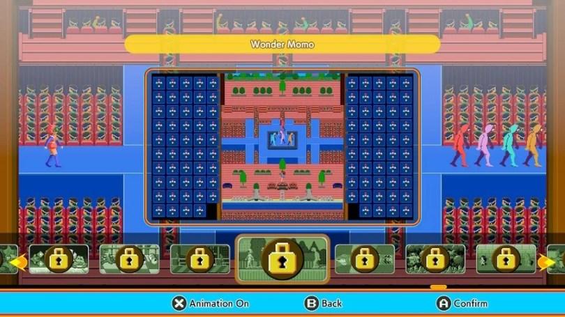 Pac-Man 99: Wonder Momo Theme