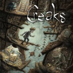 Creaks (Switch eShop)
