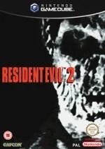 Resident Evil 2 (GCN)