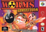 Worms Armageddon (N64)