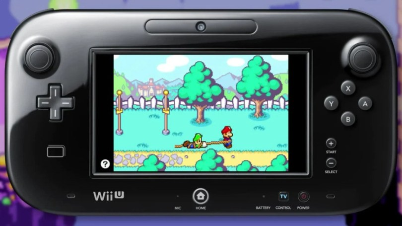 Game Boy Advance was an intriguing arrival on Wii U Virtual Console