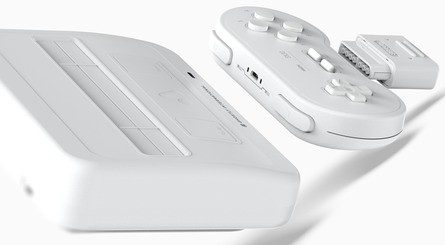 Super Nt Ghostly