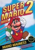 Super Mario Bros. 2 (NES)