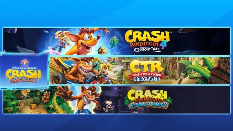 Crash Bandicoot IMG