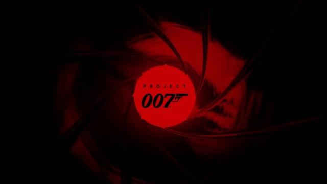 Watch Out, GoldenEye 007 – Hitman Studio IOI Is Working On A James Bond Game 1